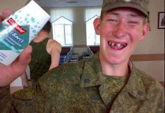Weird Russians : image 4