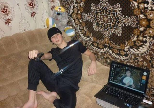 Weird Russians : image 2