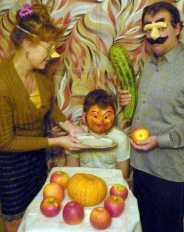 Weird Russians : image 23