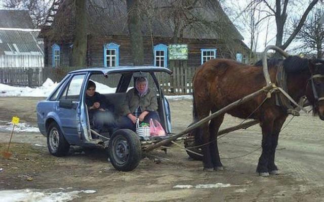 Weird Russians : image 21