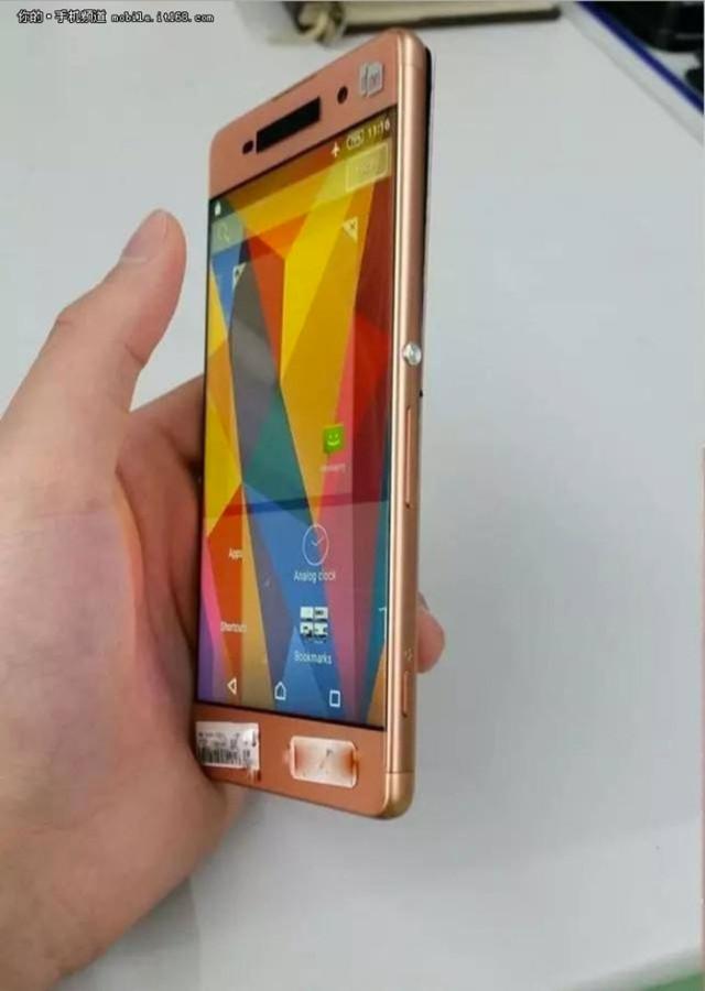 Sony Xperia C6 : image 2