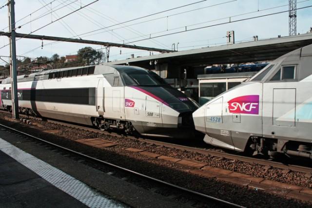 4G TGV