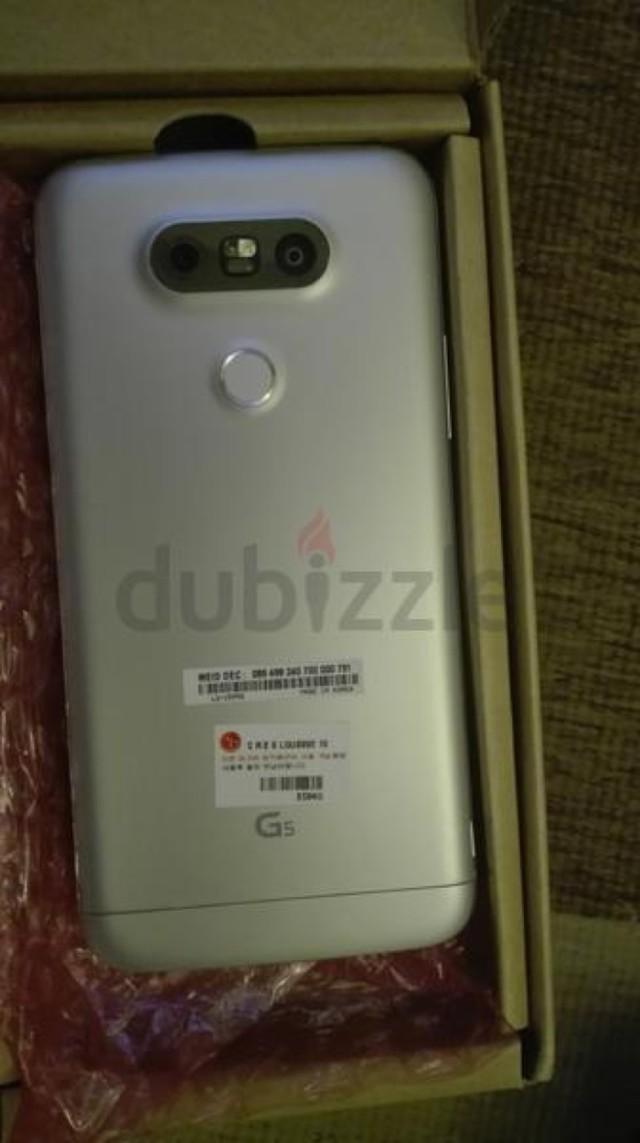 LG G5 : photo 2