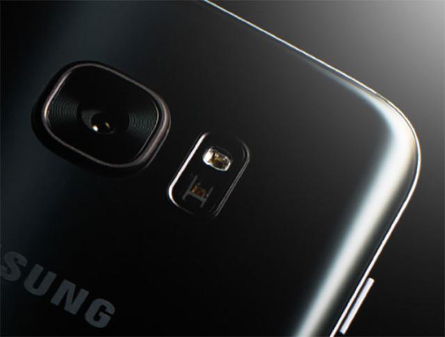 Adaptative Storage Galaxy S7