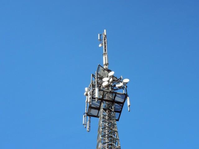 Antennes 4G