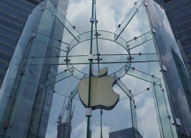 Apple SVOD