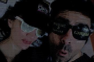 ASCII Facebook