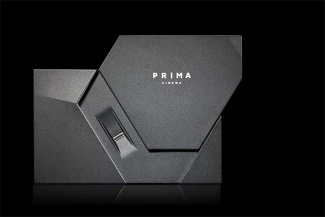Box Prima Cinema