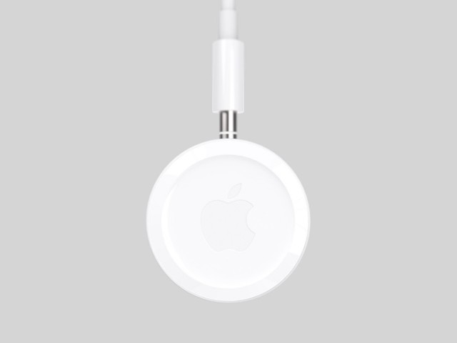 Concept adaptateur iPhone 7 : image 1