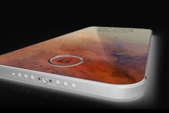 Concept iPhone 7 Futuriste : image 1