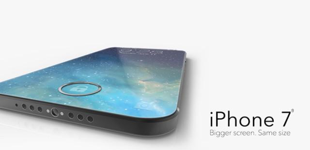 Concept iPhone 7 Futuriste : image 2