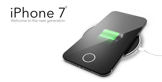 Concept iPhone 7 Futuriste : image 3
