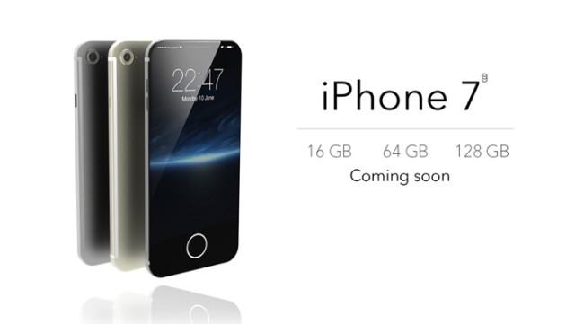 Concept iPhone 7 Futuriste : image 5