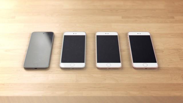 Concept iPhone 7 Arthur : image 3