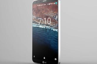 Concept LG G5 : image 1
