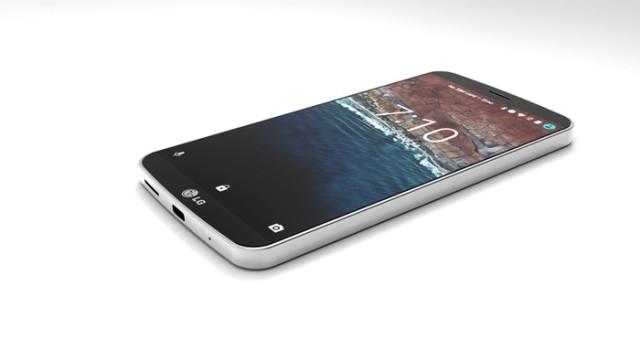 Concept LG G5 : image 11