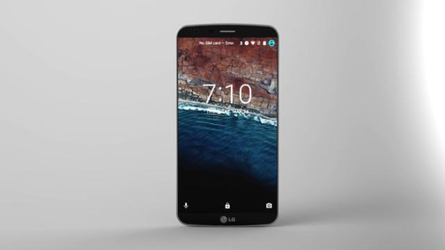 Concept LG G5 : image 2