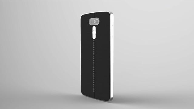 Concept LG G5 : image 4