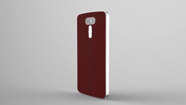 Concept LG G5 : image 6