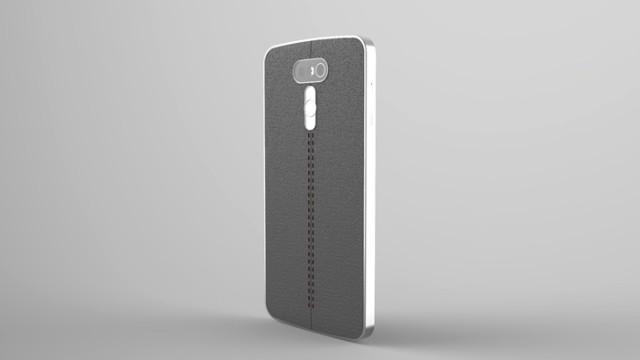 Concept LG G5 : image 7