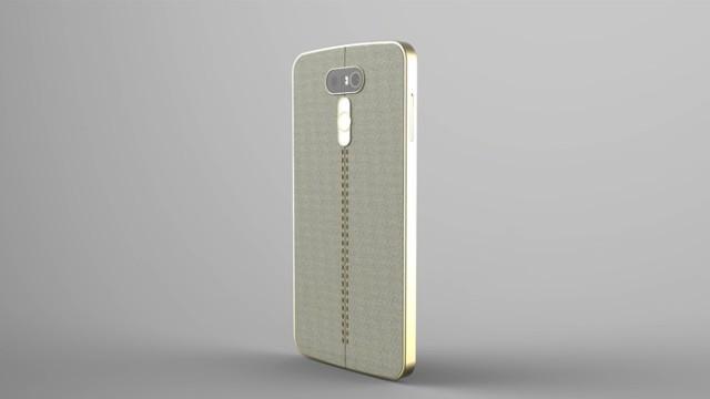 Concept LG G5 : image 8