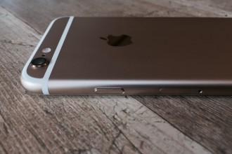 Correctif iPhone