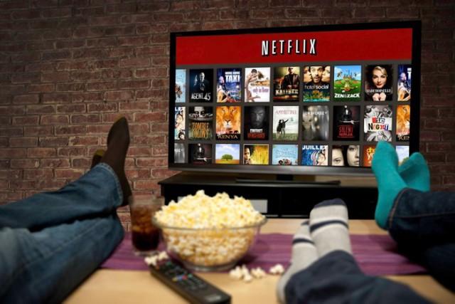 Débits Netflix Janv16