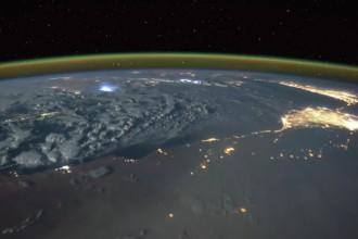 Eclairs Terre