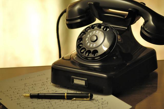 orange va enterrer le telephone fixe