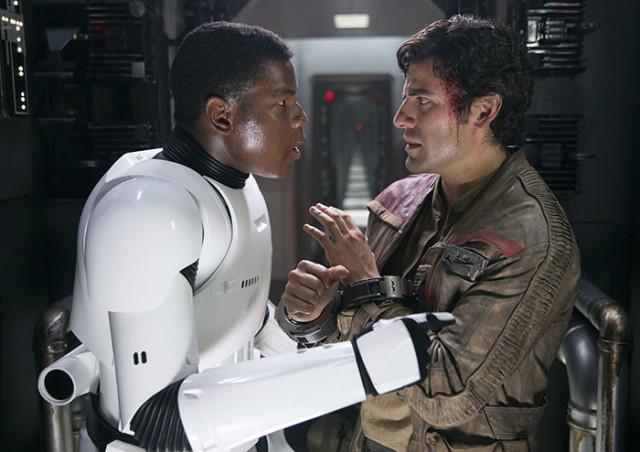 Finn et Poe