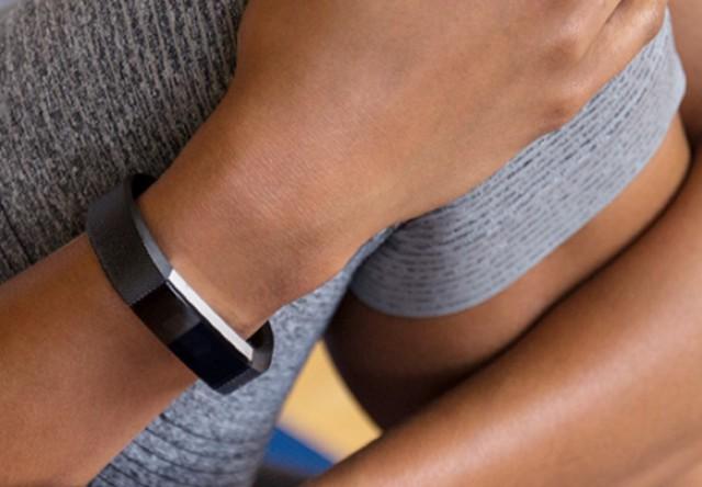 Fitbit Pregnant