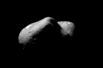 Forage astéroïdes