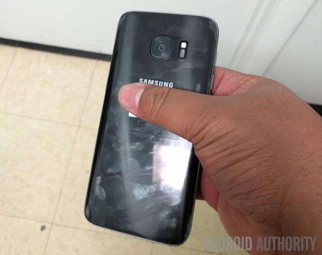 Vidéo Galaxy S7 : image 2