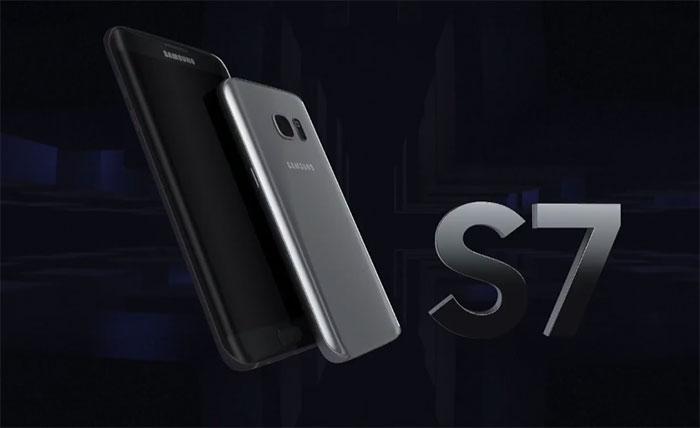 Galaxy S7 : image 2