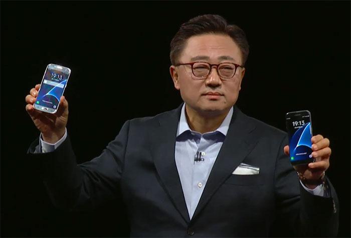 Galaxy S7 : image 3
