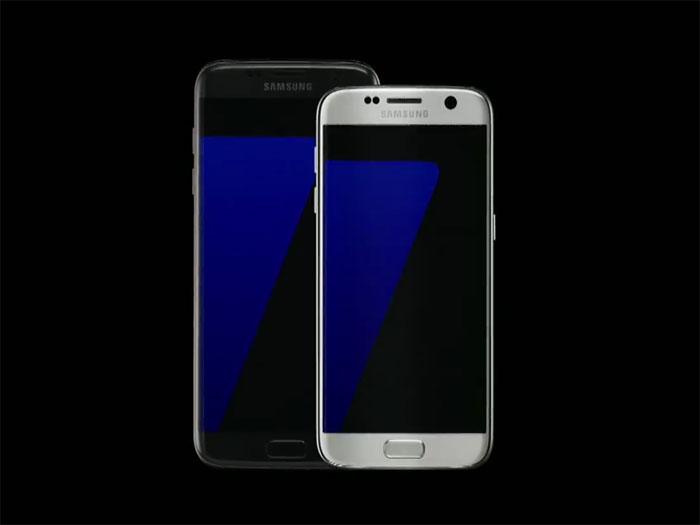 Galaxy S7 : image 4