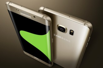 FCC Galaxy S7 Edge