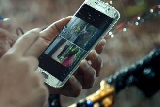 Teaser Galaxy S7