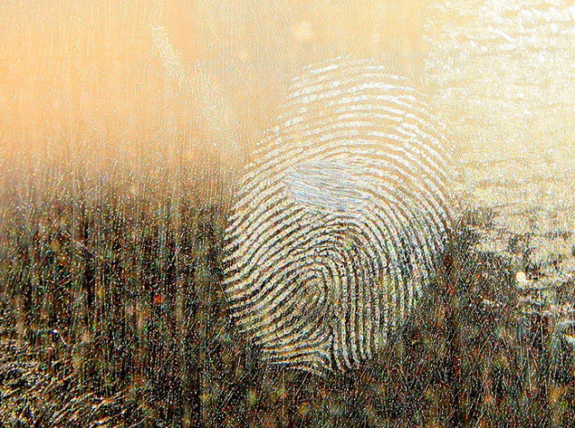 Hack Touch ID