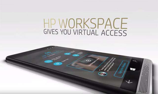 HP Elite x3 : image 3