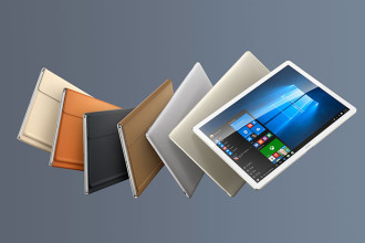 Huawei MateBook : image 3