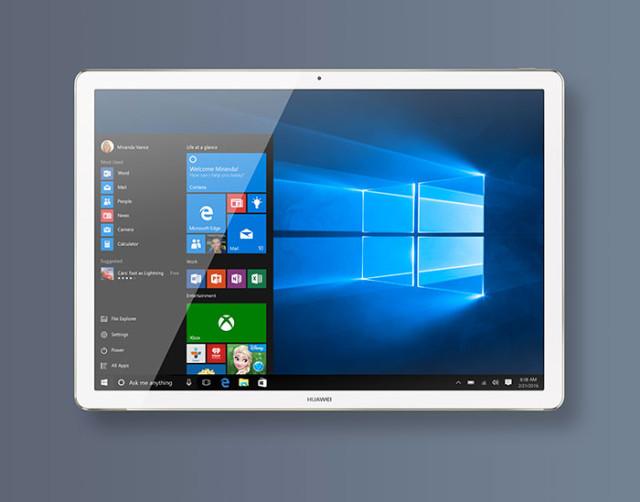 Huawei MateBook : image 5