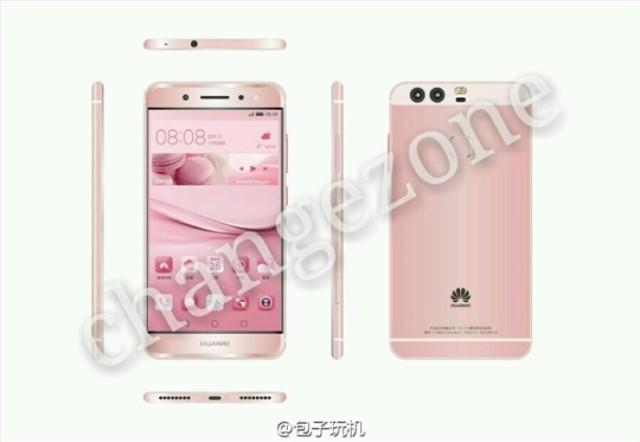 Huawei P9 : image 3