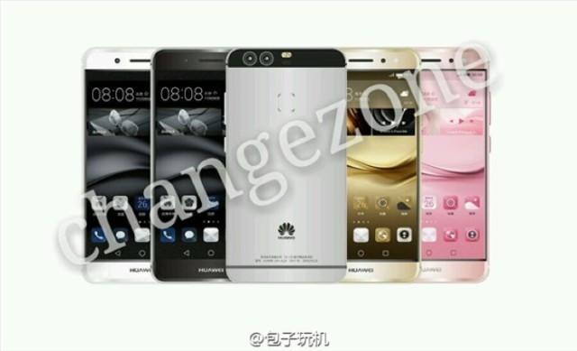 Huawei P9 : image 6