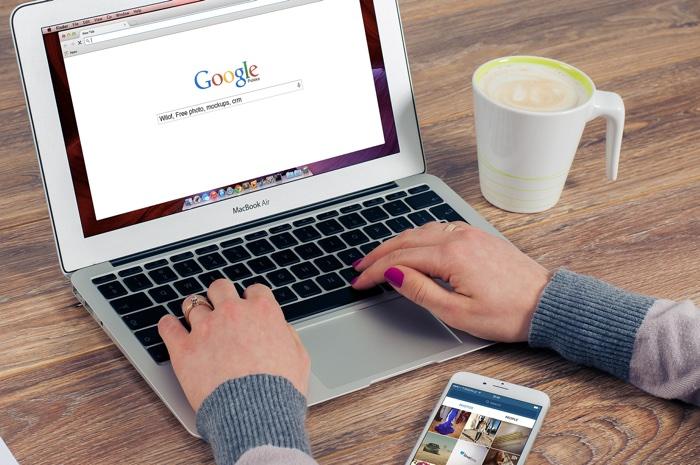 Comment passer tous les services de Google en Material Design ?