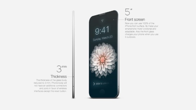 Concept iPhone 7 Y : image 3