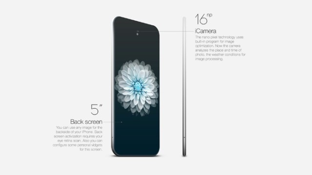 Concept iPhone 7 Y : image 4