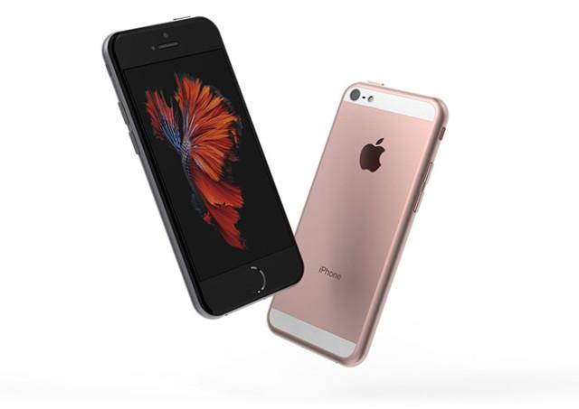 Concept iPhone SE : image 3