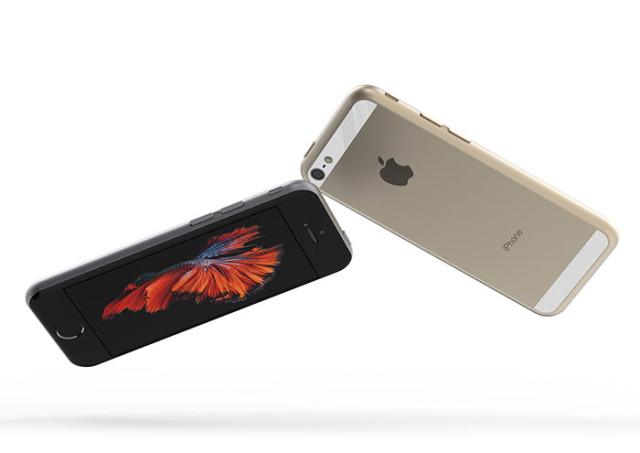 Concept iPhone SE : image 5