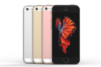 Concept iPhone SE : image 6